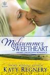 Midsummer Sweetheart (Heart of Montana, #3)