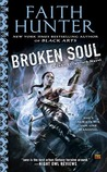Broken Soul (Jane Yellowrock, #8)