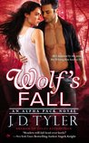 Wolf's Fall (Alpha Pack, #6)