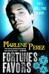 Fortune's Favors (Nyx Fortuna, #3)