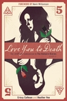 Love You to Death – Season 5: The Unofficial Companion to The Vampire Diaries