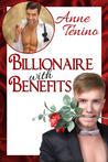 Billionaire with Benefits (Romancelandia #2)