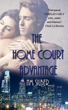 The Home Court Advantage (Lawyers in Love, #2)