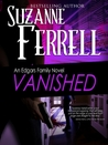 Vanished (Edgars Family, #4)