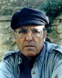 Michael de Larrabeiti