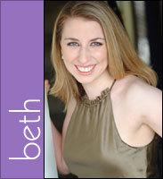 Beth Kendrick
