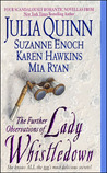 The Further Observations of Lady Whistledown (Lady Whistledown, #1)