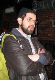 Aaron Renier