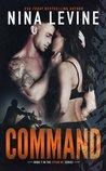 Command (Storm MC, #6)