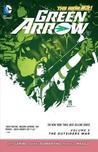 Green Arrow, Volume 5: The Outsiders War