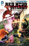 Red Hood and the Outlaws, Volume 5: The Big Picture