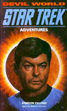 Devil World (Star Trek Adventures, #12)
