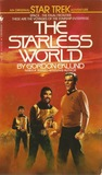 The Starless World (Star Trek Adventures, #8)