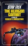 The Klingon Gambit (Star Trek: The Original Series #3)