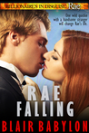 Rae Falling (The Devilhouse, #1)