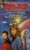 Chains of Command (Star Trek: The Next Generation #21)