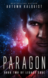 Paragon (Legacy Code, #2)