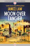 Moon Over Tangier (Francis Bacon #3)