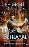 Edge of Betrayal (Edge, #4)