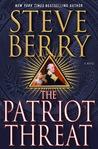 The Patriot Threat (Cotton Malone, #10)