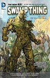 Swamp Thing, Volume 5: The Killing Field