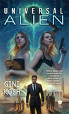Universal Alien (Katherine