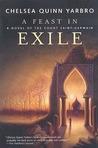 A Feast in Exile (Saint-Germain, #14)
