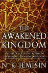 The Awakened Kingdom (Inheritance, #3.5)