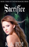 Sacrifice (Nevermore, #3)