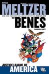 Justice League of America, Vol. 1: The Tornado's Path