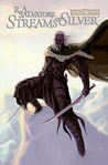 Streams of Silver: The Graphic Novel (Legend of Drizzt: The Graphic Novel, #5)