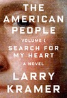 The American People: Volume 1: Search for My Heart: A Novel
