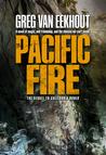 Pacific Fire (Daniel Blackland, #2)