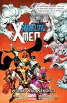 Amazing X-Men, Volume 2: World War Wendigo