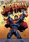 Superman, Volume 5: Under Fire