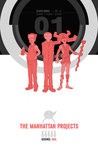 The Manhattan Projects: Deluxe Edition, Volume 1