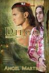 Diego (Endangered Fae #2)