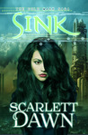 Sink (Cold Mark Saga #2)