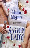 Saxon Lady (Conqueror, #2)