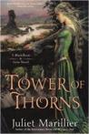 Tower of Thorns (Blackthorn & Grim, #2)