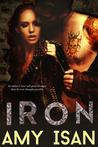 Iron (Ruin Outlaws MC, #3)