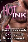 Hot Ink Anthology (Montgomery Ink, #1.5)