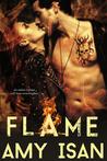 Flame (Ruin Outlaws MC, #4)