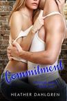 Commitment (Change, #2)