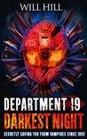 Darkest Night (Department 19, #5)