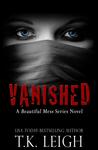 Vanished (Beautiful Mess, #4)