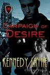Campaign of Desire (CSA Case Files, #4)