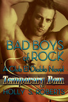 Temporary Dom (Bad Boys of Rock, A Club El Diablo Novel)
