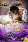 A Moment of Passion (The Ladies' Book of Pleasures, #2)