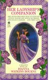 Her Ladyship's Companion (Spymasters, #0.5)